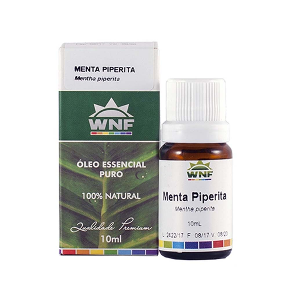 WNF OLEO ESSENCIAL PURO MENTA PIPERITA 10ML